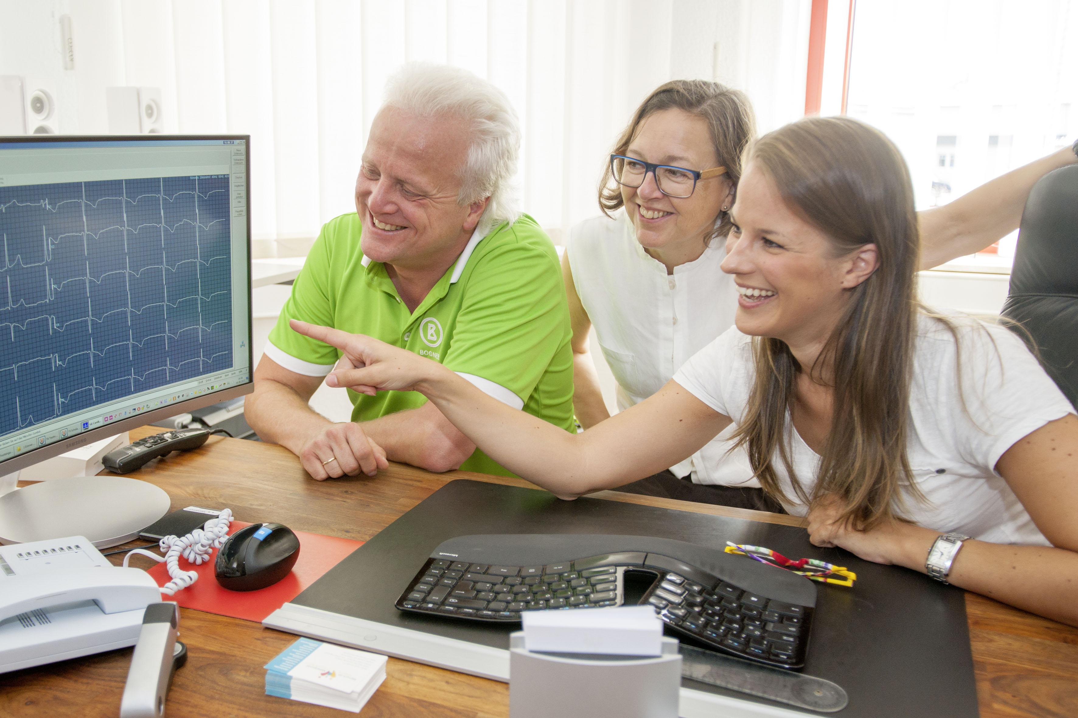 Allgemeinmediziner werden in Paderborn